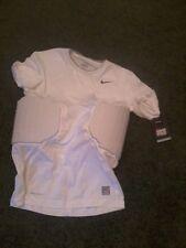 NIKE Pro Compression Competition Base Layer Dri Fit Shirt SIZE XL