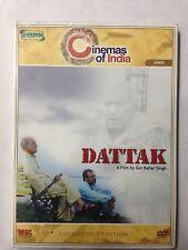 Dattak - NFDC Cinema Of India - Original Hindi Movie DVD ALL/0 Subtitles