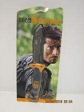 Gerber Bear Grylls 31-000751 Ultimate SURVIVAL Knife -W/FIRE STARTER&SHEATH NISP