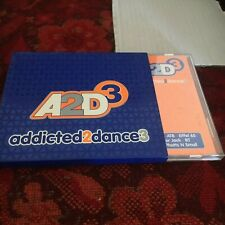 A2D3. ADDICTED 2 DANCE 3 CD. 2 DISCS. IN OWN CASE