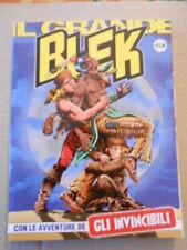 IL GRANDE BLEK n.141 - edizione IF - NOVEMBRE 2014  - fumetto d'autore