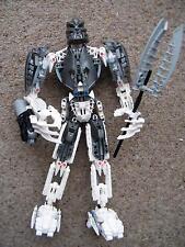 Lego Bionicle Assembled TAKANUVA 2008 TITAN figure  set 8699 Large