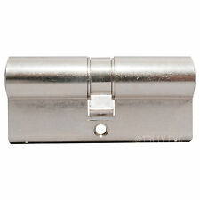 Yale Cylinder Barrel Euro Lock for UPVC Wood Doors 6 Pin Anti Bump Pick 35 35
