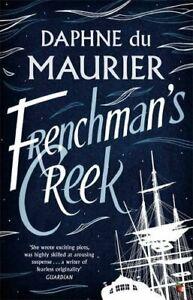 Frenchman's Creek (VMC) (Virago Modern Classics) by Daphne Du Maurier Paperback