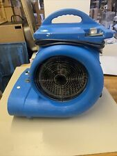 More details for carpet dryer blower air mover