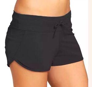 New with tag $44 Athleta Kata Swim Short bottom 983914 S66