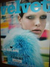 Velvet.Erin Heatherton,Zuzana Gregorova,Jean-Michel Basquiat,Estelle,jjj