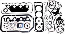 Engine Full Gasket Set-SOHC, Turbo, 8 Valves DNJ FGS1017