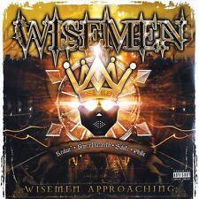 Wisemen (Kevlaar7, Bronze Nazareth, Salute & (Vinyl 2LP - 2007 - US - Original)