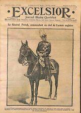 Général Gérard Mathieu Joseph Georges Leman Défenseur de Liège Luik WWI 1914