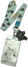 Airou From The Monster Hunter Merarou Lanyard by GE Animation 37685 Keychain