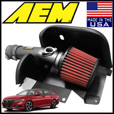AEM Induction Cold Air Intake System fits 2018-2019 Honda Accord 1.5L L4