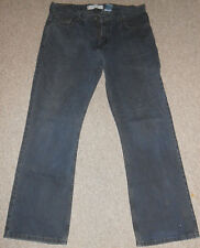 180 X5 Levis Strauss 527 Men's Jeans Pants W36 L32 Dark Blue Jeans Pants Denim