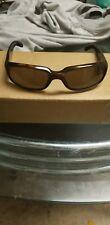 Gucci brown plastic unisex sunglasses  125 GG 1409/S 05L