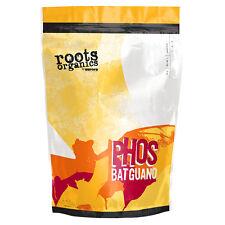 Roots Organics Phos Bat Guano, 3 lb