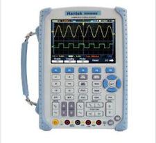 1PC Dso8060 5-In-1 60Mhz Hantek Handheld Oscilloscope Multimeter