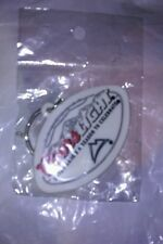 Coors Light 🏈 FOOTBALL KEY CHAIN brand New Free Shipping!!