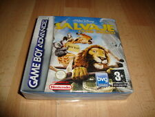 SALVAJE DE DISNEY PARA NINTENDO GAME BOY ADVANCE GBA NUEVO PRECINTADO