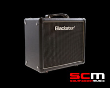 "BLACKSTAR HT1R REVERB COMBO AMP ALL VALVE/TUBE GUITAR AMPLIFIER 8"" SPEAKER"