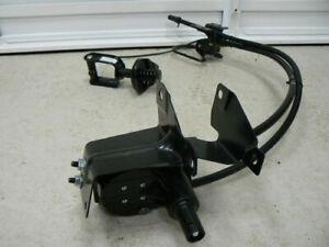 "FIAT DUCATO Spare Wheel CARRIER 16"""
