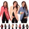 Purpless Maternity Button Closure Pregnancy Cardigan Sweater Pullover Coat 9004