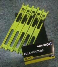 Matrix 18cm Pole Winders