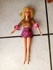 Barbie Puppe --80-- er Jahre Puppe-  .Made in Taiwan     - Nr. 17