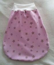 Ärmellose Baby-Schlafsäcke mit Vierjahreszeiten bis 59 cm