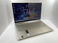 "New listing Lenovo Yoga C940 14""4K Uhd Touch Laptop 10th gen i7-1065G7 16Gb 512Gb Warranty"