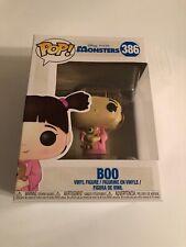 Funko Pop Disney Pixar Monsters: Boo Vinyl Figure