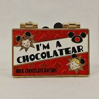 Disney Confections Mystery Pin Collection Mouseketeers Disney Pin 90801