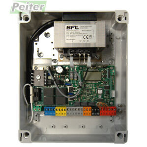 Bft THALIA light control board with built-in 433,92 MHz receiver - white casing