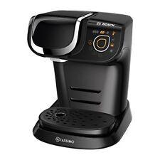Cafetera Multibebida Bosch Tas6002 negro