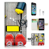 ( For iPhone 6 Plus / iPhone 6S Plus ) Case Cover P3024 Sports