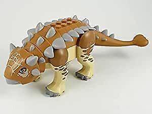 LEGO Jurassic World Ankylosaurus Dinosaur from 75941 (Bagged)