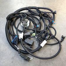 cablaggio impianto elettrico Hydrospace S4 wire harness  HSR00_05_03_111 103138