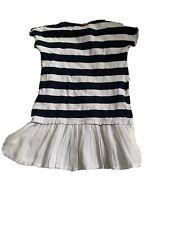 il Gufo Girls Tshirt Top, Dress, Age 8, Italian Designed & Made