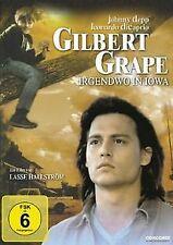 Gilbert Grape von Lasse Hallström   DVD   Zustand sehr gut