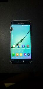 Samsung Galaxy S6 Edge (SM-G925A) 32GB - Blue (Unlocked) Factory Reset