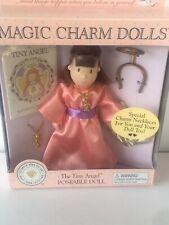 Eden Madeline Magic Charm Doll, The Tiny Angel