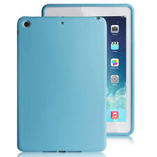 Ultra Flexible Silicone Case for iPad Mini&iPad Mini 2 w/Retina Display-2014 NEW