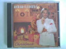 RICHARD CLAYDERMAN Christmas cd FRANCE