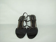 Woman's Bandolino Shoes Black Size 7 1/2