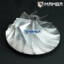 MAMBA Turbo Billet Compressor Wheel For Holset Cummins HX83 ( 100 / 152 mm ) 8+8