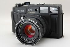Fujifilm Fuji GW690 iii Medium Format Rangefinder Film Camera from japan #527