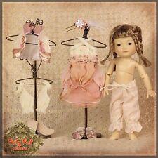 JA0006A Five Element Doll – Kim  (Metal) Ruby Red Galleria Ten Ping Gigi Friend