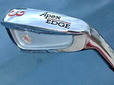 Ben Hogan Apex Edge Pro Single 3 Iron Graphite Stiff 4 Rh Golf Club Excellent ⛳️