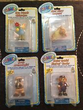 Webkinz Sealed In packages -Count Of 4 Chihuahua, Koala, Leopard, Cocker Spaniel