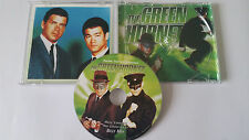 The Green Hornet Original Television Soundtrack CD Billy May BRUCE LEE