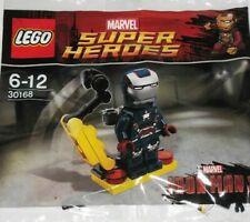 LEGO SUPER HEROES - IRON PATRIOT GUN MOUNTING SYSTEM - POLYBAG - 30168